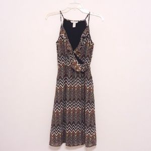 Banana Republic Tank Maxi Dress Size 0